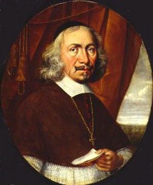 Christoph Bernhard von Galen - Christopher Bernhard von Galen