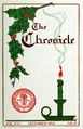 Chronicle title page (Taps 1913).png