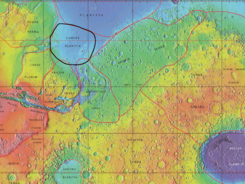 Chryse Planitia Map Relative.png