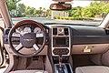Chrysler 300c (5.7l) Innenansicht - US Modell.jpg