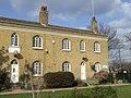 Chumleigh Gardens almshouses - geograph.org.uk - 1741999.jpg