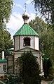 Church of Saint Paraskeva Pyatnitsa in Velikodvorye (2021-08-20) 03.jpg
