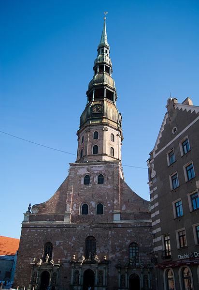 File:Church of Saint Peter (8531780859).jpg
