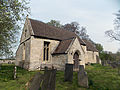 Church of St Guthlac, Little Ponton - from the south-west.jpg