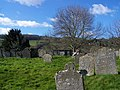 Churchyard, Bredwardine - geograph.org.uk - 714943.jpg