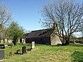 Churchyard, Cas-lai-Hayscastle - geograph.org.uk - 1248591.jpg