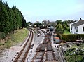 Churston Station, looking to the north - geograph.org.uk - 369878.jpg