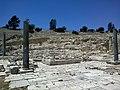 Chypre Amathonte Agora - panoramio.jpg