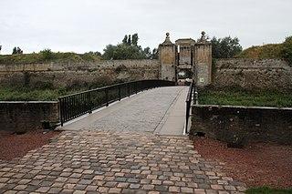 Citadel of Calais 16th-century citadel in Calais, France