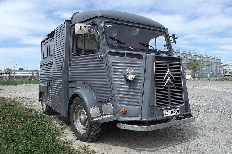 File:Citroën HY van.jpg