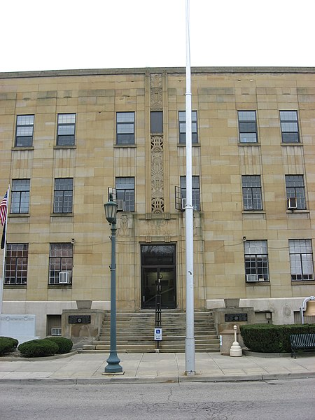 File:City Hall, East Liverpool.jpg