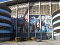 City of Manchester Stadium, October 2015 - 05.JPG