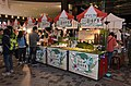 Citylink Holiday Market in West Entrance of Songshan Station 20161224a.jpg