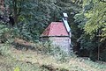 Claryho kaple na zrušeném hřbitově v Hřensku (Q78786136) 02.jpg