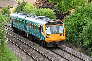 Cardiff City Line