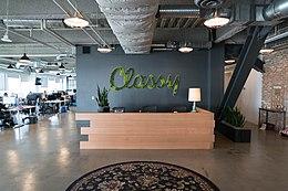 Classy (company) - Wikipedia