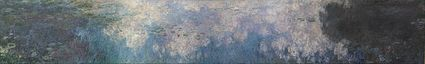 Claude Monet - The Water Lilies - The Clouds - Google Art Project.jpg