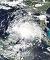 Claudette 2003-07-11 Aqua.jpg