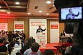 Clausura del XI Congreso Regional de JJSS deCastilla-La Mancha (38327103242).jpg