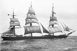 Clavedon (ship, 1873) - SLV H99.220-914.jpg