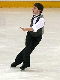 Clemens Brummer SP DM2008