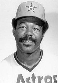 Cliff Johnson (baseball) American baseball player