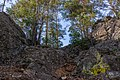 Climb at Gömmaren, Huddinge (Stockholm) - panoramio (1).jpg