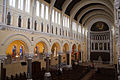 Clonmel SS. Peter and Paul's Church West Aisle as seen from Gallery 2012 09 07.jpg