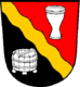 Coat of arms of Lengdorf