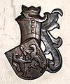 Coat of Arms of Fran Krsto Frankopan.jpg