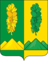 Coat of Arms of Talyanskoe (Irkutsk oblast).png