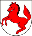 Coat of arms Schortens.png