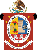 Coat of arms of Oaxaca.svg