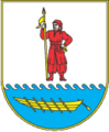 Coat of arms of Synelnykivskiy Rayon.png