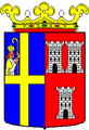 Coats of arms of Weerselo.png