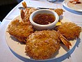 Coconut shrimp with a sweet chili sauce.jpg