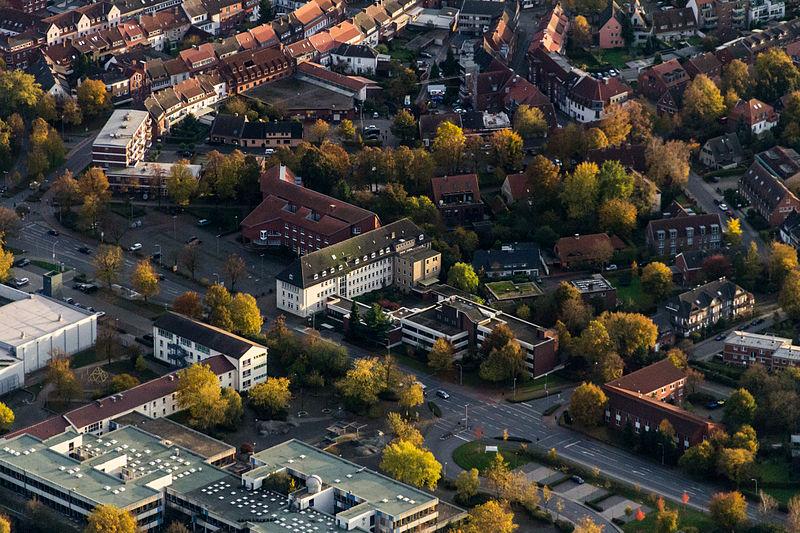 File:Coesfeld, Arbeitsamt -- 2014 -- 4062.jpg