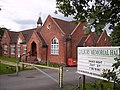 Colbury Memorial Hall - geograph.org.uk - 489061.jpg