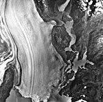 Columbia Glacier, Calving terminus, July 30, 1978 (GLACIERS 1118).jpg