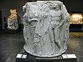 Column drum from the Temple of Artemis, British Museum (26934033911).jpg