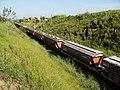 Comboio que passava sentido Guaianã na Variante Boa Vista-Guaianã km 205 em Salto - panoramio - Amauri Aparecido Zar… (1).jpg