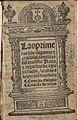 Comedia Eufemia ; Comedia Armelina 1576 Lope de Rueda 01.jpg