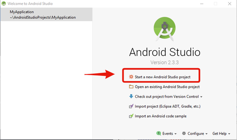 Comenzar proyecto android Studio.png
