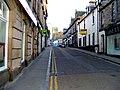 Commerce Street, Elgin - geograph.org.uk - 704446.jpg