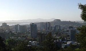 Concepción, Chile - Skyline