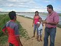 Congresista Merino visita lugares afectados por el río Tumbes (6881854862).jpg