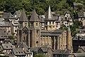 Conques, L'abbatiale Sainte-Foy PM 17236.jpg