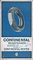 Continental wegenkaart 1940 Rhein Mosel.jpg