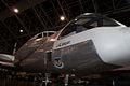 Convair NC-131H TIFS UnderRNose R&D NMUSAF 25Sep09 (14414037867).jpg