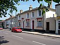 Converted Pub - Netley - geograph.org.uk - 836551.jpg